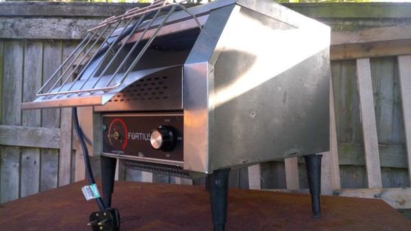 Fortius, Conveyor Toaster