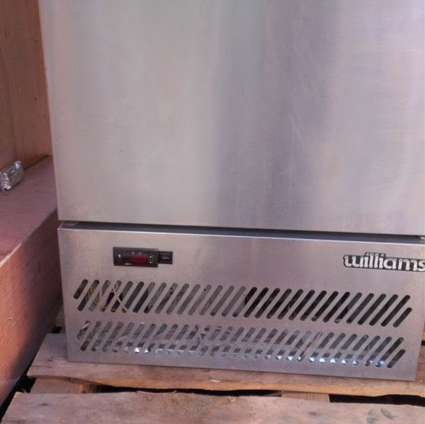 Williams H5UC Undercounter Fridge