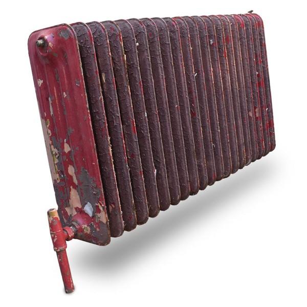 Salvage radiator Cheshire