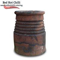 Vintage chimney pots for sale