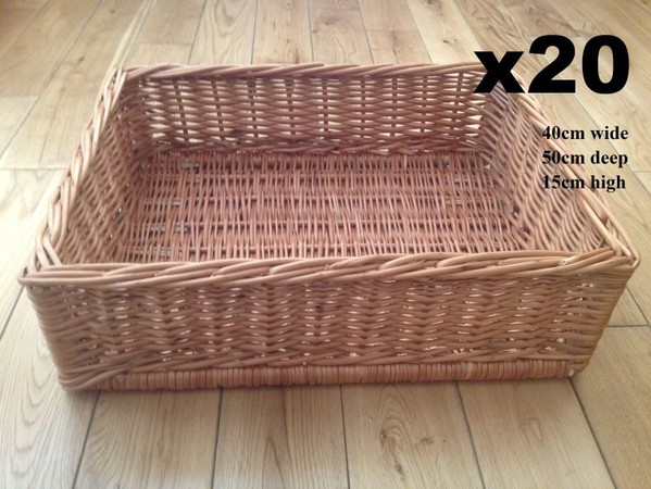 Buy High quality versatile multi-purpose baskets