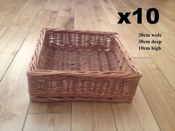 shop High quality versatile multi-purpose baskets