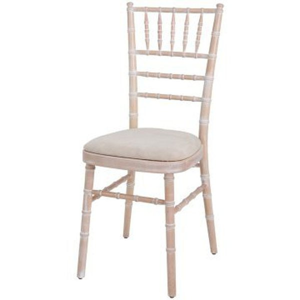 Limewash Chiavari Chairs