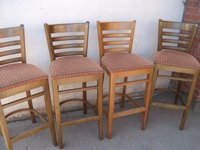 Bar Chairs (Code BC 292A)