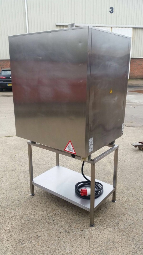 Used Combi Oven