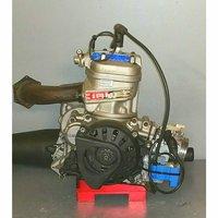 Used Iame X30 Senior COMPLETE ENGINE - kart - Tony Kart - Piston New