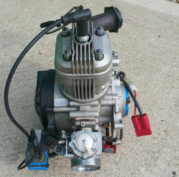 Pre Owned Iame X30 Senior COMPLETE ENGINE