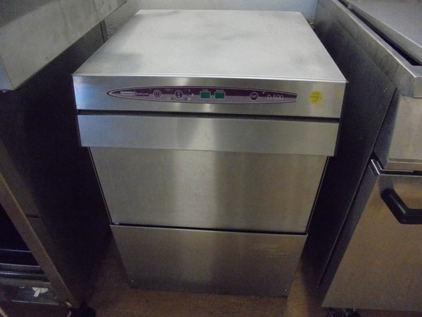 Front loading dishwasher for sale