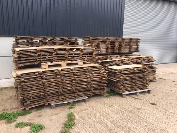Wooden Flooring UK