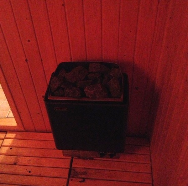8 person sauna room sale