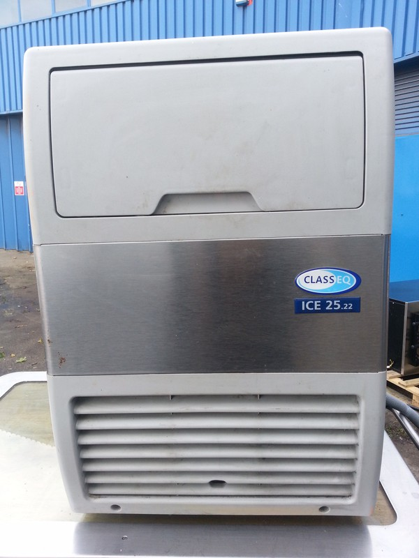 Used ice machine for sale
