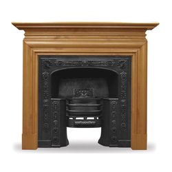Fireplace Insert for sale
