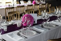 Small event hire business UK