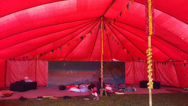 Used marquee for sale UK