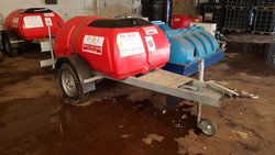 1000 Litre Road Tow Water Bowsers For Sale