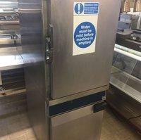 Stott Benham Gas Steamer / Steaming Oven