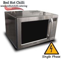 900W Sharp Jet Convection & Jet Microwave (Ref: RHC2647) - Warrington, Cheshire