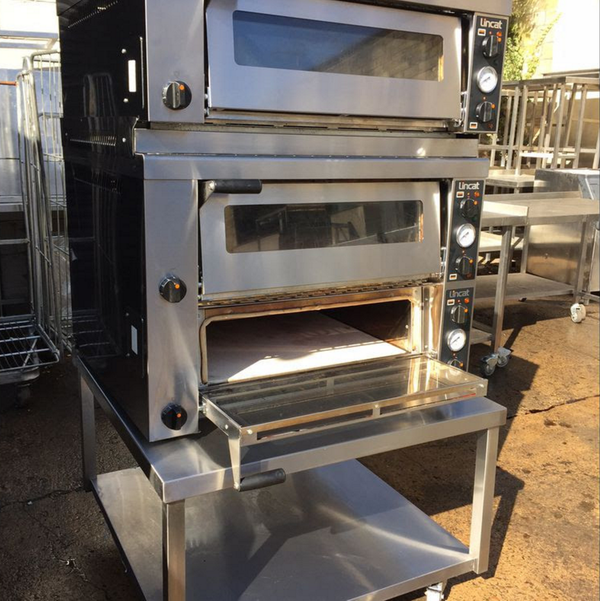 3 tier pizza oven for sale