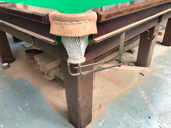 Used Snooker table for sale