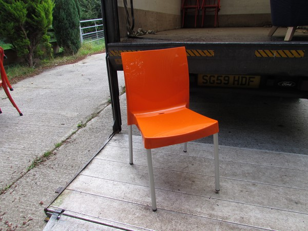 New cafe chairs for sale