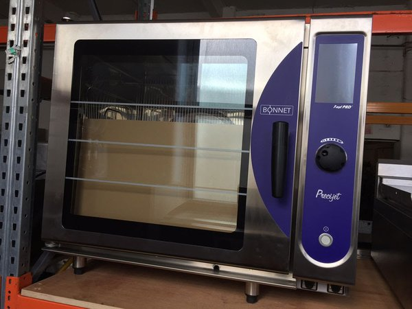 New commercial oven for sale UK