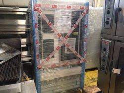 New multi deck fridge