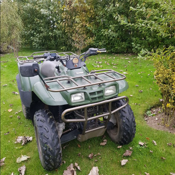 Quad bike for sale Essex