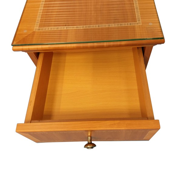 Luxury Hotel Bedside Cabinets For Sale