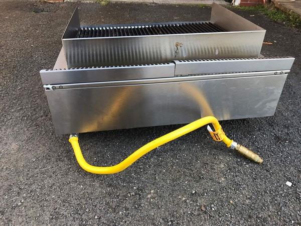 cast iron grill sale