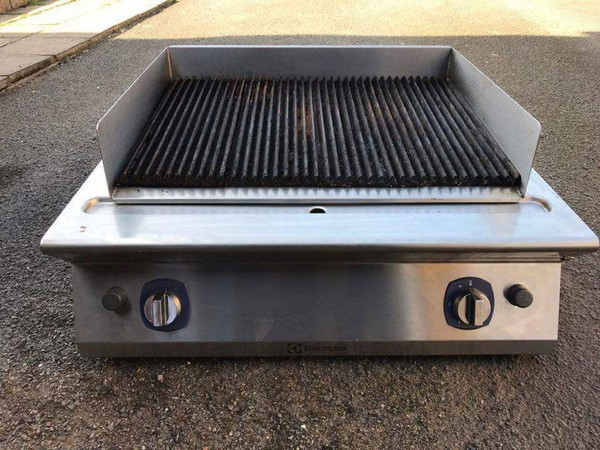 Used Rock grill for sale