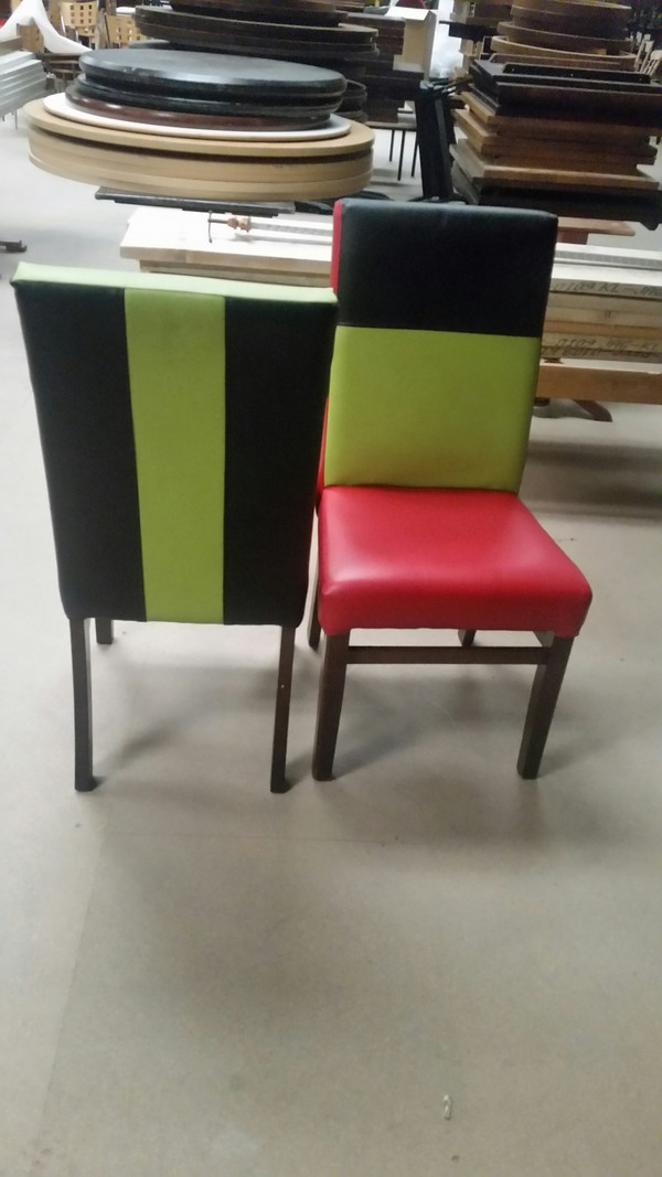 Dining chairs used for sale