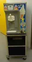 Carpigiani 191 Soft Ice Cream Machine