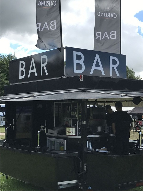 For sale bar business