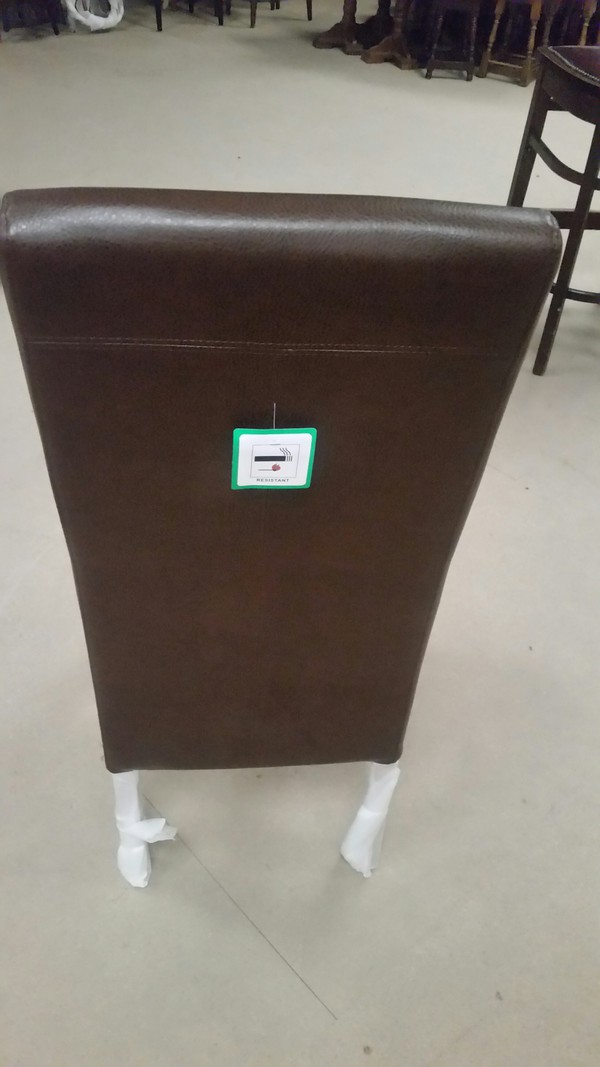 Used restaurant chairs UK
