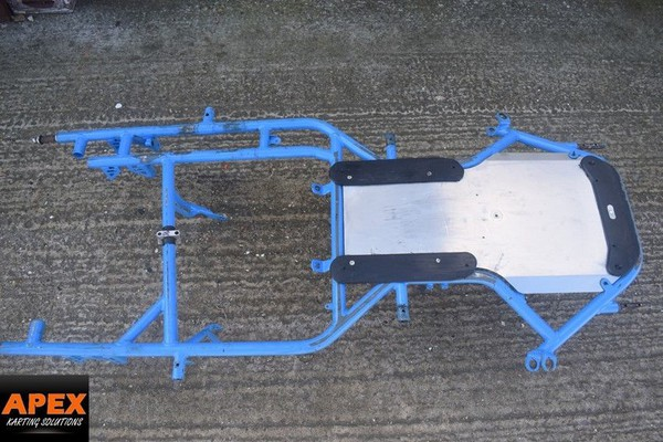 Alonso Chassis for Karting