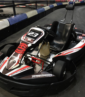 Sodi Fun Kid LR4 Junior karts