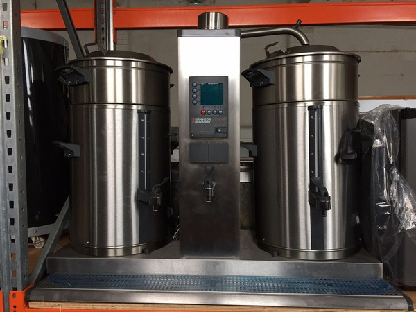 Bravilor B20 HW  Coffee Machine