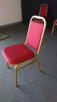 Used banqueting chairs for sale