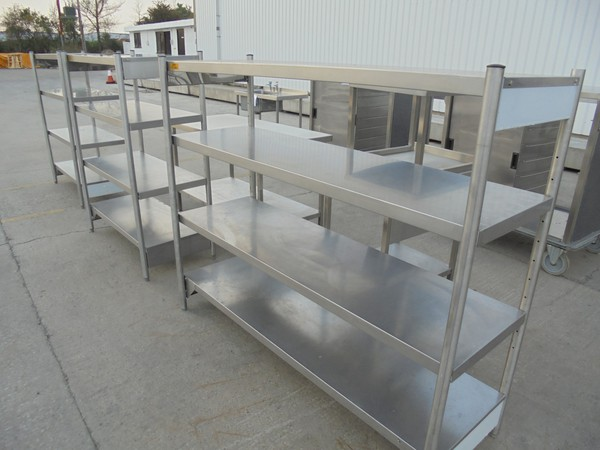 Commercial storage kitchen for sale