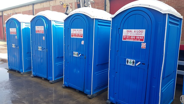 Port a potty for sale