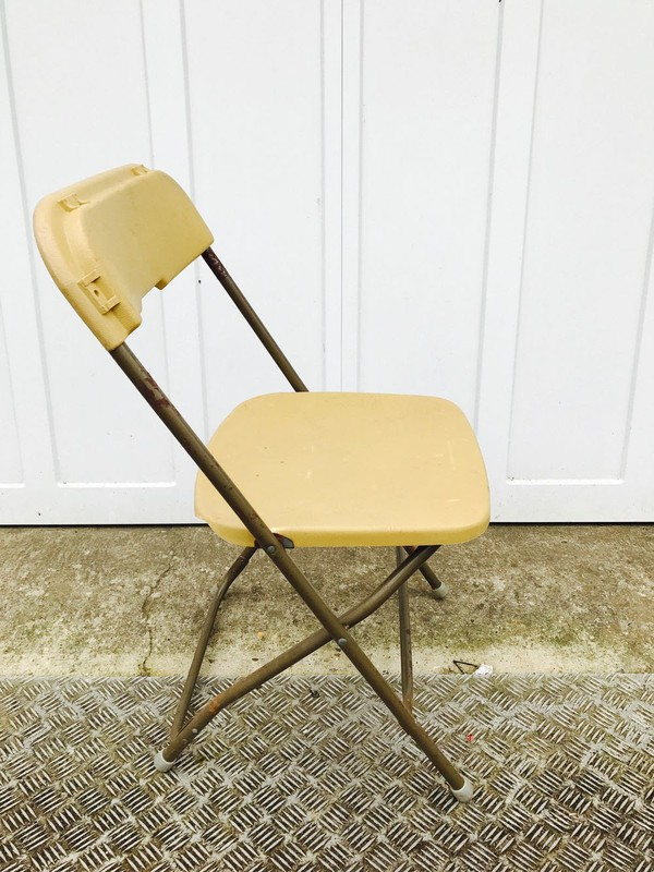 Samsonite chairs for sale
