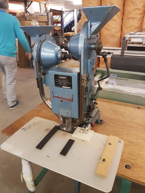 Goodman machines for sale UK