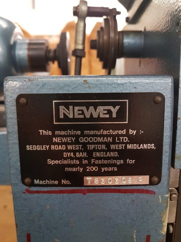 Used goodman stud press for sale