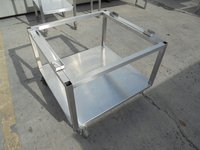 Oven stand for sale