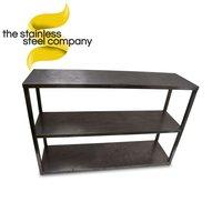 Steel shelves for sale