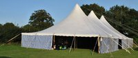 Traditional marquee for sale
