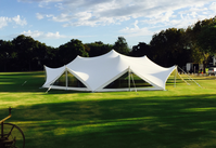 Stretch tent business for sale