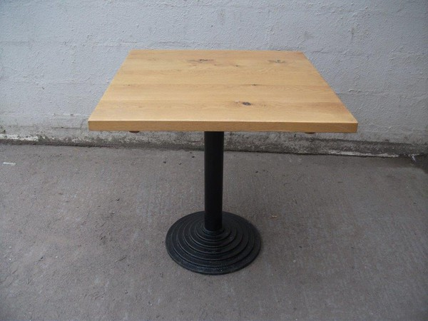 Used cafe table for sale UK