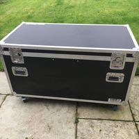 LED flight cases for sale