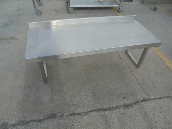 Steel gantry shelf for sale